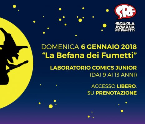 befana preview